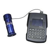 Duromètre Shore / portable / à affichage digital / pour caoutchouc
