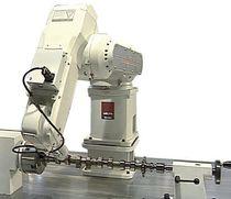 Duromètre robotisé / Brinell / Rockwell / au sol