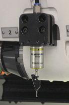 Palpeur de mesure / 3D / pour machine-outil / compact