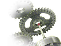 Logiciel de mesure / de contrôle de process