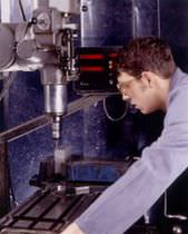 Palpeur de mesure / numérique / pour machine-outil
