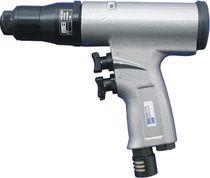 Boulonneuse pneumatique / modèle pistolet / avec accouplement à glissement