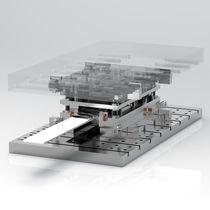 Cellule de charge traction compression / charge plate / piézoélectrique