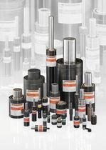 Ressort à gaz en compression / à usage industriel