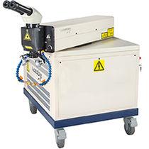 Machine de soudage laser / AC / manuelle / compacte