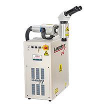 Système laser pour le soudage / pulsé / à onde continue / à fibre