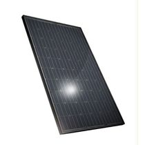 Module photovoltaïque monocristallin / standard