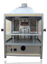 Four pour essai de résistance au feu / de type armoire / électrique à résistance / de laboratoire