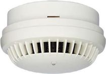 Détecteur d'incendie / de fumée / photoélectrique / sans fil