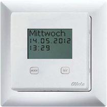 Minuterie numérique / multifonction / encastrable
