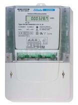 Compteur d'énergie électrique triphasé / mural / numérique