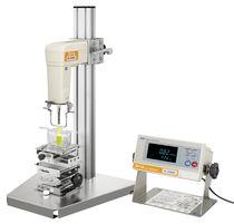 Viscosimètre rotatif / de rotation / de laboratoire / vertical