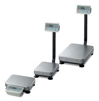 Balance compteuse / numérique / en acier inoxydable