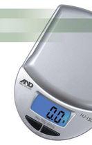 Balances benchtop / avec afficheur LCD / compactes