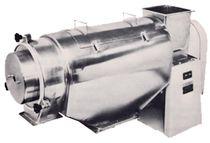 Machine à tamiser rotative / pour produits en vrac / pour poudres / de tri