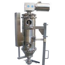 Filtre à liquide / à tamis / autonettoyant / pour applications chimiques