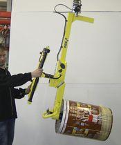 Manipulateur avec prise / pour manutention de bobines / suspendu