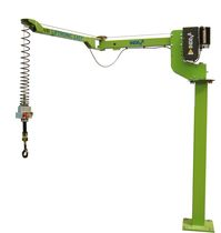 Manipulateur avec crochet / pour outil / de manutention / auto-équilibré