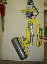 Manipulateur sous vide / pour extincteur / de manutention / à corde