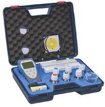 Instrument de mesure pH / électronique / pour liquides / multifonction