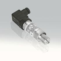 Capteur de pression relative / piézorésistif / à sortie analogique / affleurant