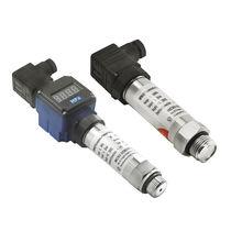 Transmetteur de pression relative / absolue / piézorésistif / analogique