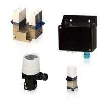 Convertisseur électropneumatique / de signal / courant/pression
