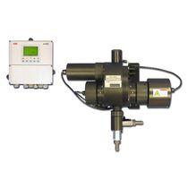 Analyseur de nitrate / d'eau / à intégrer / de surveillance