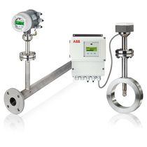 Débitmètre massique / thermique / pour gaz / pour air