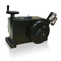 Actionneur rotatif / électrique / compact