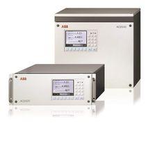 Analyseur de gaz de process / de concentration / à intégrer / en ligne