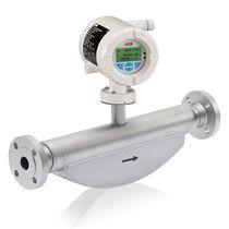 Débitmètre à effet Coriolis / pour liquide / compact / numérique