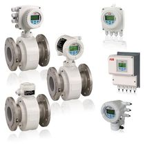Débitmètre électromagnétique / pour eau / en ligne / ATEX