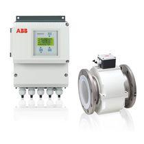 Débitmètre électromagnétique / pour liquide / en ligne / robuste