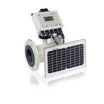 Débitmètre électromagnétique / pour liquide