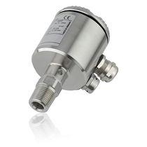 Transmetteur de pression absolue / à membrane / numérique / à bride