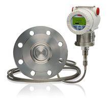 Transmetteur de pression absolue / à membrane / numérique / à distance