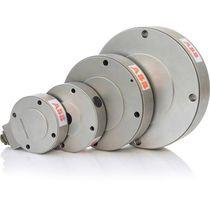 Capteur de force type pancake / pour contrôle de tension de bandes