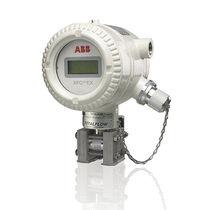 Calculateur de débit pour gaz