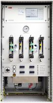 Système de surveillance des émissions / infrarouge / marin / de gaz