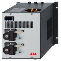 Refroidisseur de gaz / pour échantillons / compact / en inox