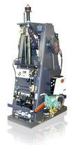 Actionneur rotatif / pneumatique / à double effet