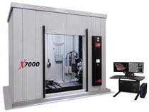 Machine de tomographie numérique automatisée / à rayons X / CT