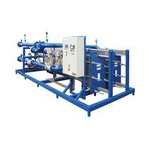 Unité de chauffage pour applications HVAC