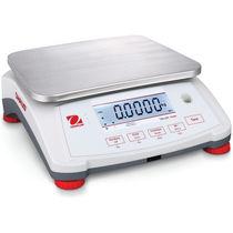 Balance à plate-forme / benchtop / de précision / compacte