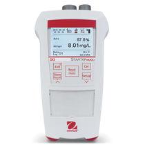 Appareil de mesure optique / de laboratoire / d'oxygène dissous / portable