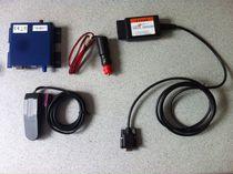 Localisateur de véhicules GPS / avec module GSM/GPRS