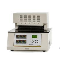 Testeur pour emballage / pour film / de thermosoudure