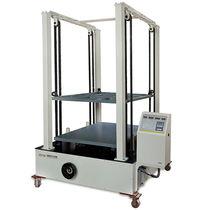 Machine d'essai de compression / pour boîte en carton / de laboratoire / contrôlée par ordinateur