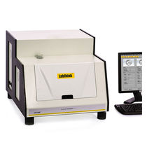 Testeur de taux de transmission de vapeur d'eau / pour film / pour emballage / pour textiles